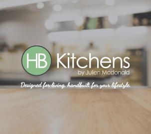 Hand Built Kitchens Liverpool