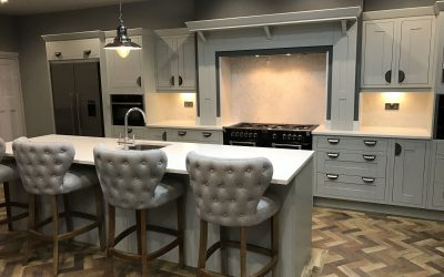 An Introduction to HB Kitchens