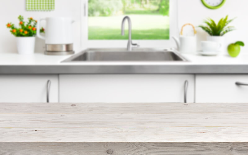 Kitchen Upkeep: Tips for a Happier Home