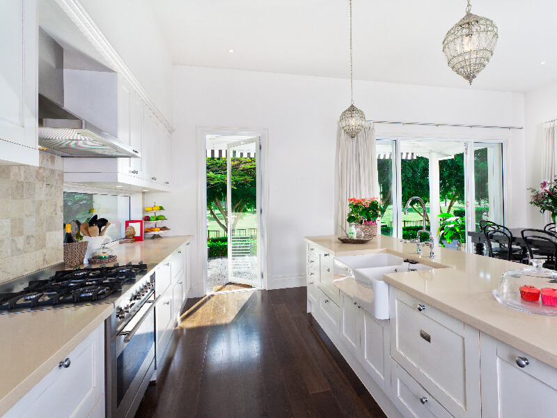 Selling Your Home: How To Add Value With a New Kitchen