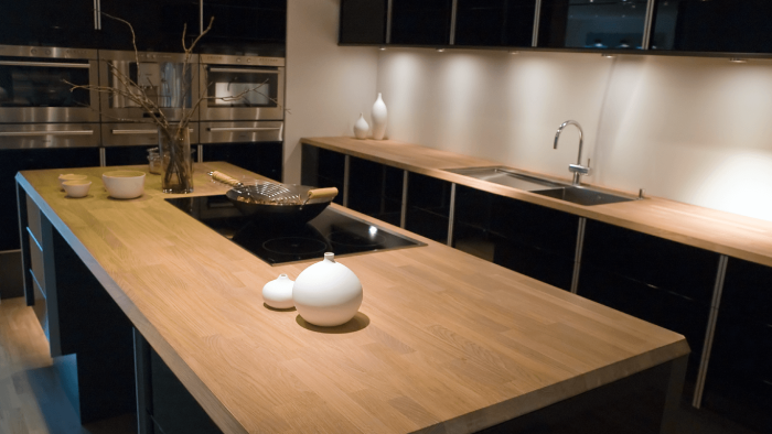 Is Quality Important In a New Kitchen?