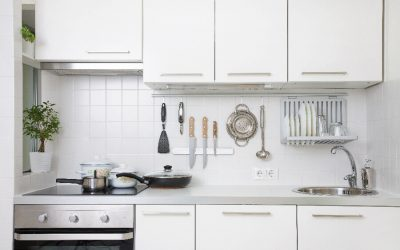 Small Kitchen: Making the Most of the Space
