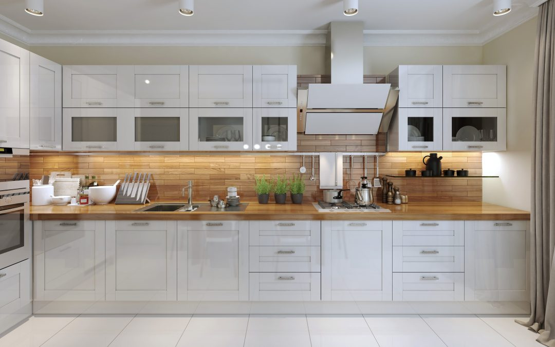 5 Kitchen Trends You Can't Afford to be Without