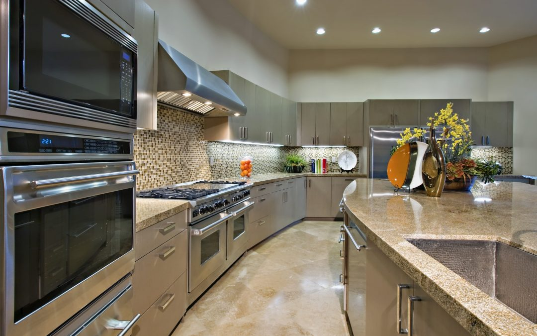 Top Innovative Kitchen Ideas to Make Life Easier