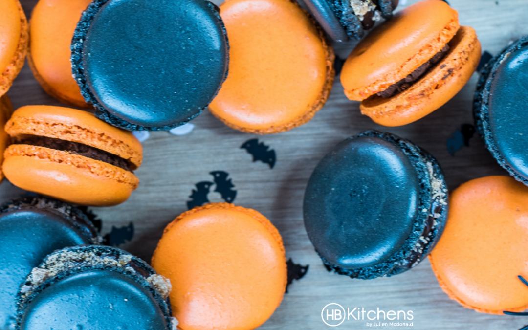 Preparing Your Kitchen for the Perfect Halloween Party