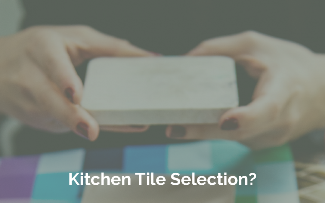 How to Choose the Best Tiles for Your Kitchen Floor