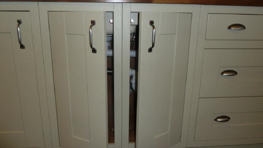 Kitchen Units, Doors & Draws
