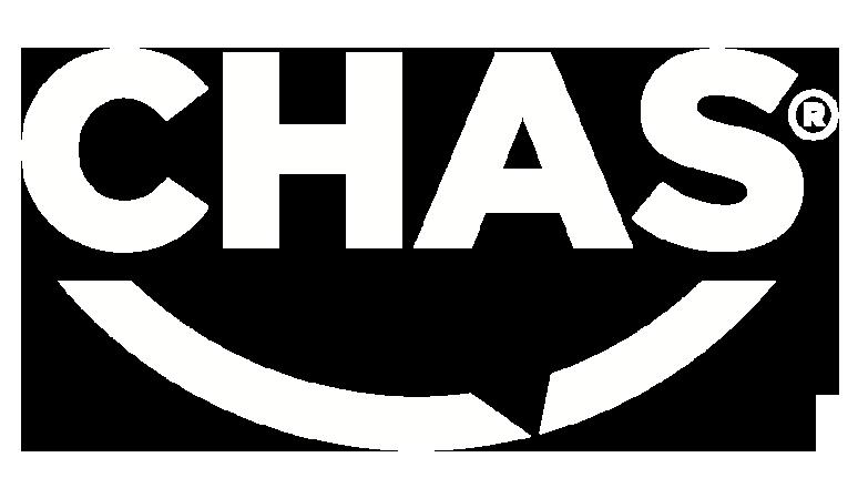 CHAS Registered