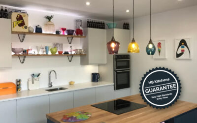 Exploring The Bespoke Kitchen Journey With Hand Built Kitchens Liverpool